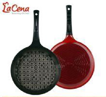 LaCena 3D PTFE Coating Frying Pan 28cm
